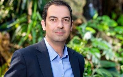 Rasem Baban - Direktor und Vorstand (CEO) des Tierparks Hellabrunn