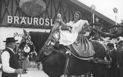 Oktoberfest 1938