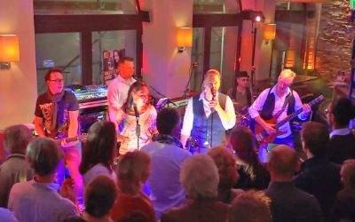 56 Bands spielten bei der 7. Neuhauser Musiknacht