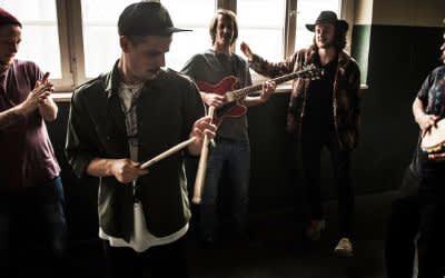 Die Band Ni Sala