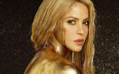 Shakira kommt auf El Dorado World Tour nach München