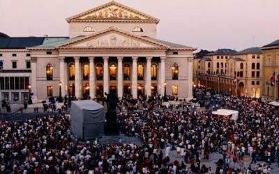 Opernfestspiele 2017, Bayerische Staatsoper, München