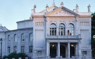 Das Prinzregententheater