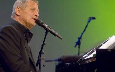 Der Liedermacher Konstantin Wecker.