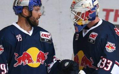 EHC Red Bull München in der Saison 2015/16