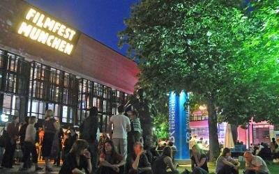 Filmfest München am Gasteig