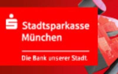 Stadtsparkasse München Logo