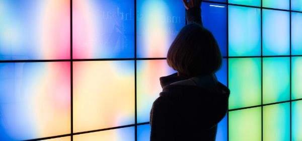 Lichtgang im Deutschen Museum