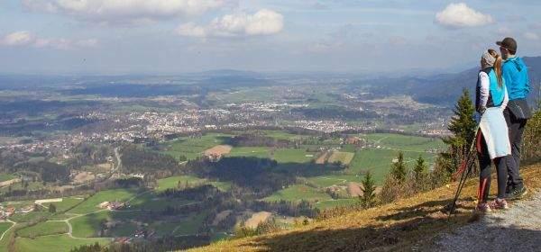 Die Freizeitregion Blombergbahn