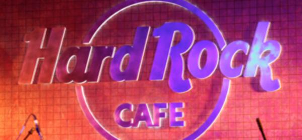 Hard Rock Cafe Hamburg Impressum