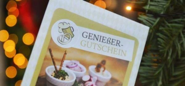 Gutschein gastronomie münchen