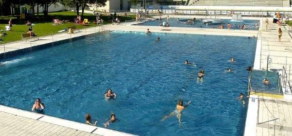 Becken im Prinzregentenbad