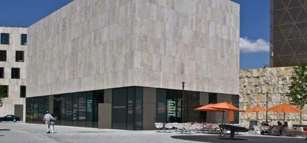 Jüdisches Museum am St. Jakobs-Platz