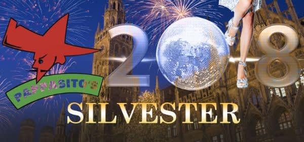 Silvesterparty im Pappasitos