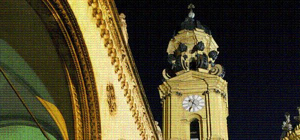 Radius Tours Munich