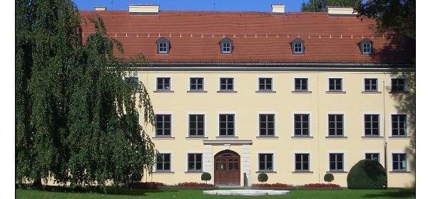 Schloss Ismaning