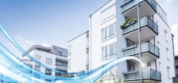 Der Glasfaserausbau von M-net
