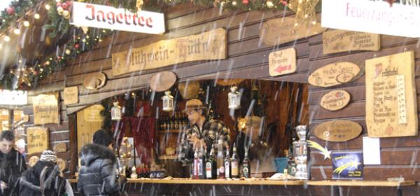 Haidhauser Weihnachtsmarkt
