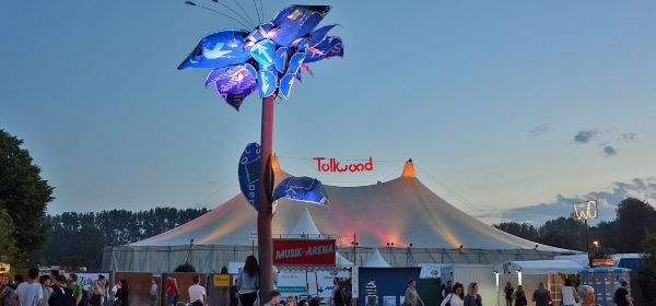 Tollwood Musik-Arena