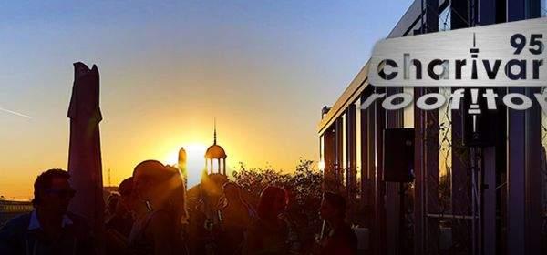 Rooftop Party von Charivari