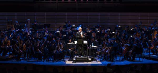 James Newton Howard - Filmkomponist in der Philharmonie