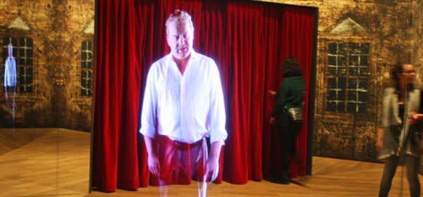 Ausstellung Du bist Faust