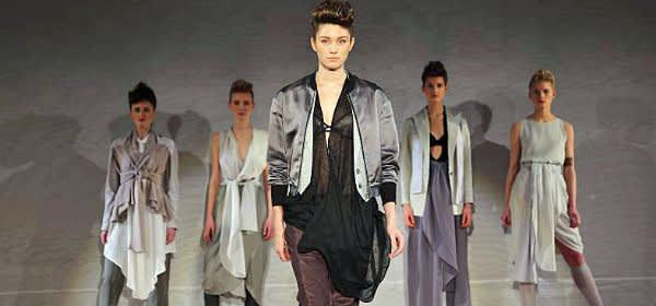Die Verleihung des Modepreises 2016