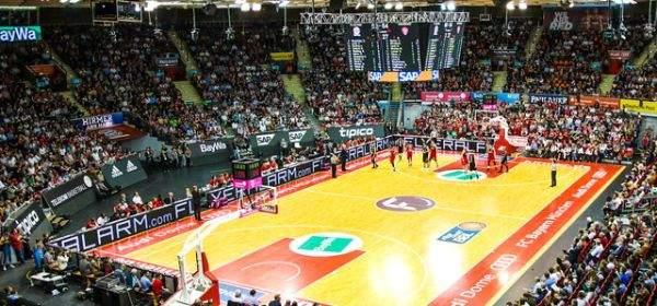 FCB Basketball