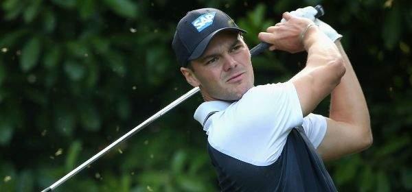 Der Golfer Martin Kaymer.