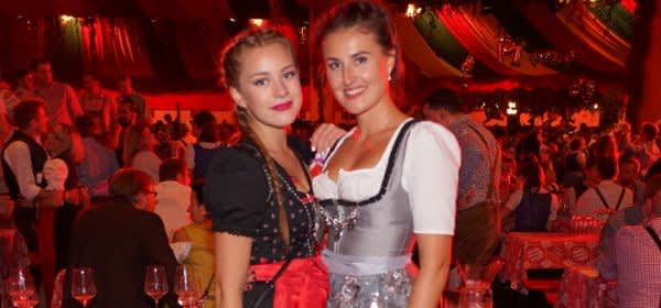 After-Wiesn-Party