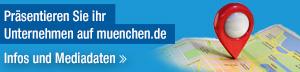 Präsentieren Sie Ihr Unternehmen auf muenchen.de - Informationen und Mediadaten