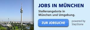Stellenangebote in München und Umgebung - Stepstone