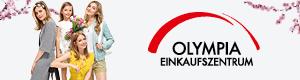 Olympia Einkaufszentrum München