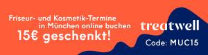 Treatwell. Die besten Friseur-, Kosmetik- und Waxing-Salons Deiner Stadt 24/7 buchen.