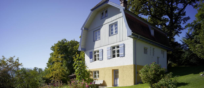 Heute In München Und Umgebung : m nter haus museen m nchen und umgebung das offizielle stadtportal ~ Somuchworld.com Haus und Dekorationen