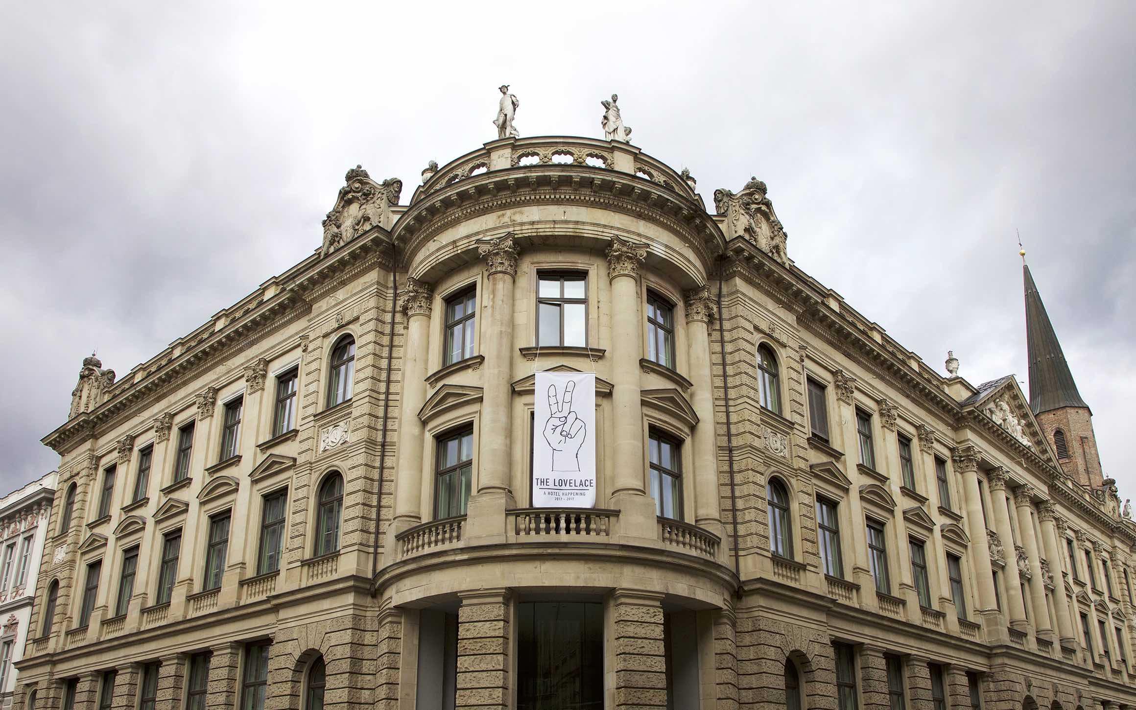 Hotel Raum Munchen